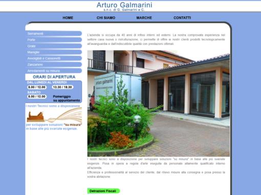 Sito – Arturo Galmarini
