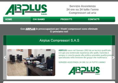 Sito – Airplus