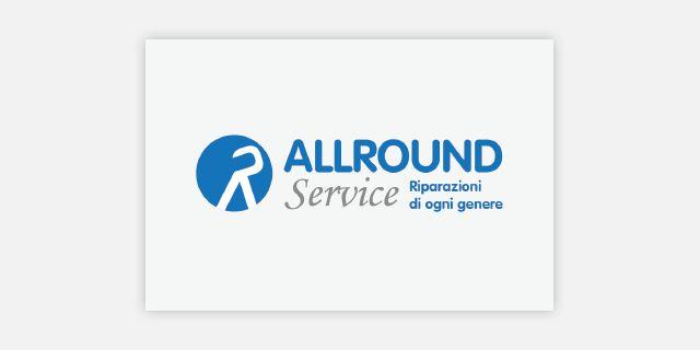 Biglietti da visita – Allround Service