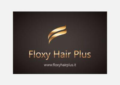 Biglietti da visita – Floxy Hair Plus