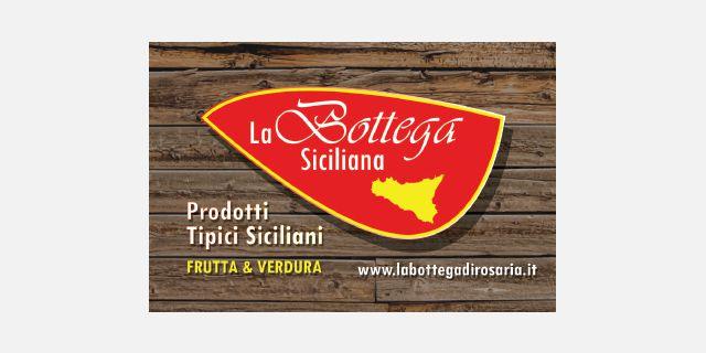 Biglietti da visita – La Bottega Siciliana