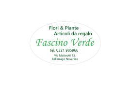 Etichette – Fascino Verde