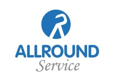 Logo – Allround Service