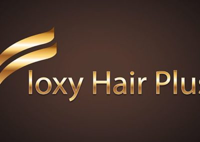 Logo – Floxy Hair Plus