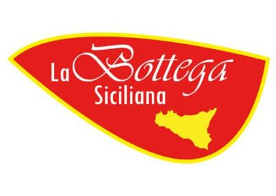 Logo – La Bottega Siciliana