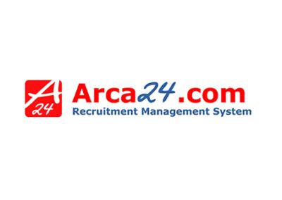 Restyling Logo – Arca24