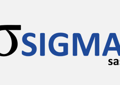 Restyling Logo – Sigma S.A.S.
