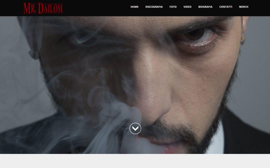 Sito – Mr Dailom