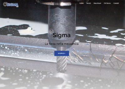 Sito – Sigma S.A.S.