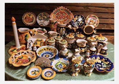 striscione_ceramiche_labottegasiciliana