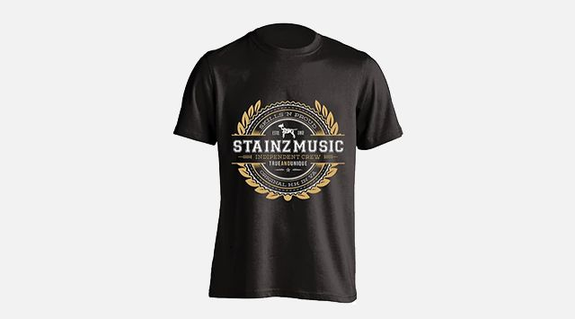 T-shirt – Stainz