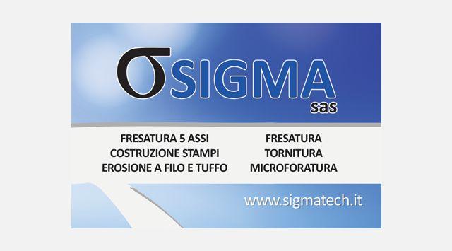 Biglietti da visita 2017 – Sigma S.A.S.