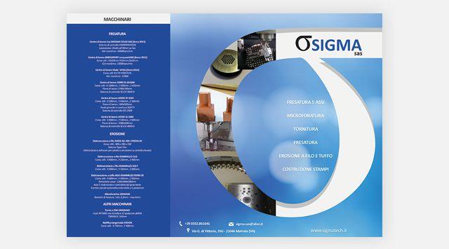 Pieghevoli 2017 – Sigma S.A.S.