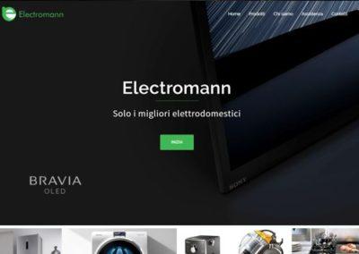 Sito – Electromann
