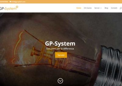 Sito – GP-System