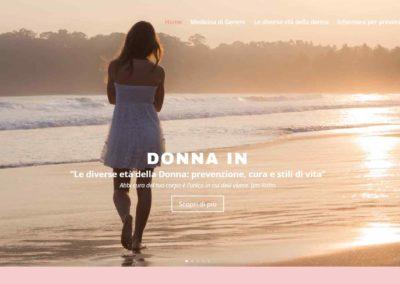 Sito – Donna In