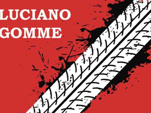 Biglietti da visita – Luciano Gomme