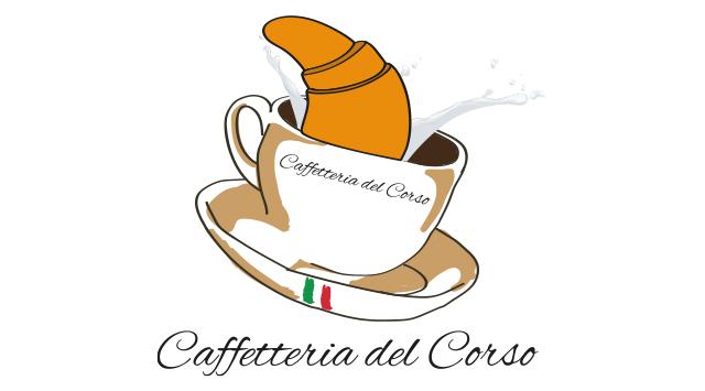 Logo – Caffetteria del Corso